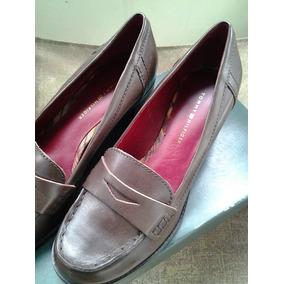 Zapatos Tommy Hilfiger Para Niña Talla 35