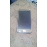 Celular Samsung J5 Réplica Lcd Quebrado Tela Inteira