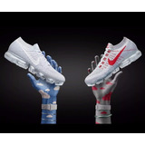 Tênis Nike Vapormax Apenas O Melhor Modelo Do Mundo