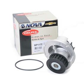 Bomba Dagua Completa 1.8 Gasolina Corsa Novo 2002 A 2012