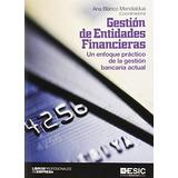 Gestión De Entidades Financieras (empresa Libros Profesiona