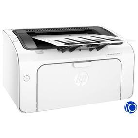 Impresora Hp Laser Monocromática M12w T0l46a