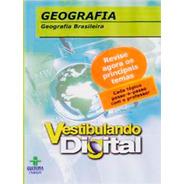 Coleção De Dvds - Vestibulando Digital - Geografia  - 2 Dvds
