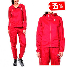 Oferta Conjunto Pants Nike Woven Tr Nuevo Sh+