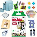 12 Pieza De La Fujifilm Instax Mini 8 Accesorios Paquete De