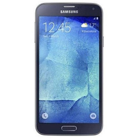 Samsung Galaxy S5 New Edition Duos Preto Mt Bom Seminovo