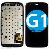 Tela Touch Display Motorola Xt1032 Moto G