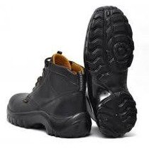 Botas De Segurida Foot Safe T-42