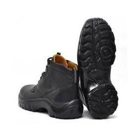 Botas De Segurida Foot Safe T-42