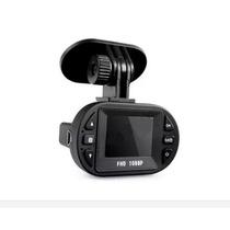 Mini Câmera Filmadora Dvr Veicular Automotiva Carro Full Hd