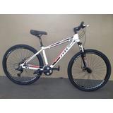 Bike Totem 29 - 21 V Disc. Tam 18