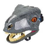 Mascara Blue Jurassic World 2 Fallen Kingdom Original