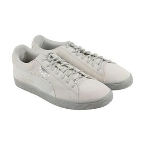 Zapatos Gamuza Clásico Puma