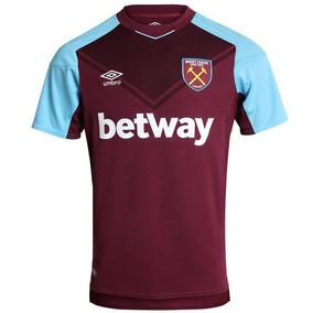Jersey West Ham Playera Oficial Temp. 2017/18 Original