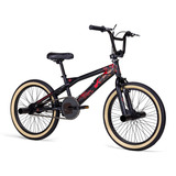 Bicicleta Mercurio Superbronco Rodada 20 Bmx Cross 2018