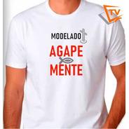 Camisa Modelado - Clube Da Sabedoria