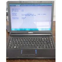 Notebook Intelbras Cm-2 Funcionando #cod: N76