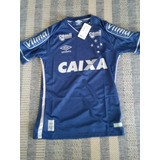 e530be3382 Camisa Tam 5g Oficial Cruzeiro - Camisas de Times Brasileiros no ...