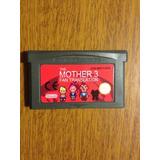 Mother 3 Español - Fan Translation Gba Envio Gratis Game Boy