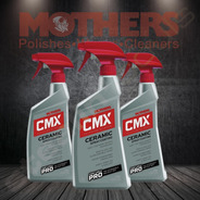 Mothers® | Cmx | Sellador Cerámico Spray | 24oz / 710ml
