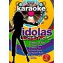 Karaoke Idolas Latinas