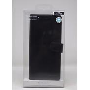 Funda Galaxy S8 Plus Goospery Bluemoon Diary Cartera Negro