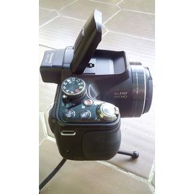Camara Lumix Fz60 Panasonic