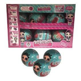 Lol Super Surprise Muñecas Accesorios Para Niñas-generica