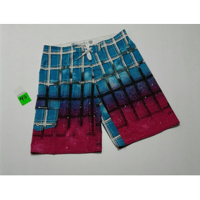 Short Playero Quiksilver Original