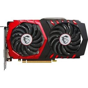 Msi - Nvidia Geforce Gtx 1050 Ti Juegos X Bv 4gb Gddr5 Pci