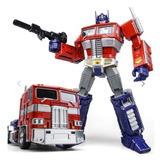 Transformers Optimus Prime Mpp10 Coleccion - (a Pedido)