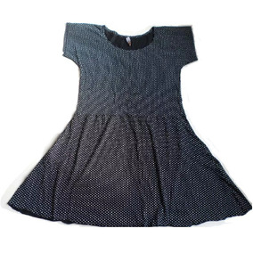 Pack X 3 Prendas: Vestido Pin Up, Short Lycra, Remera Evasè