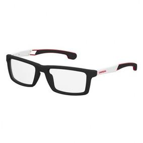 ec4ba8653409b Armação Óculos De Grau Carrera Ca7580 S18 - Óculos no Mercado Livre ...