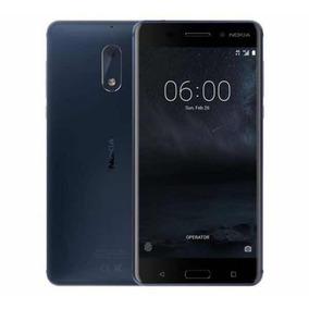 Nokia 6 Dual Sim. Sellados! Aprovecha Meses Sin Intereses