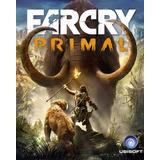 Far Cry Primal | Farcry Primal | Español Orignal | Cd Key