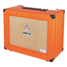 Amplificador De Guitarra Orange Cr60c