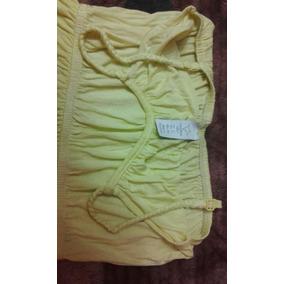 Zara Vestido Amarillo 2017 Impecable 500$ Oca Envió Mercado