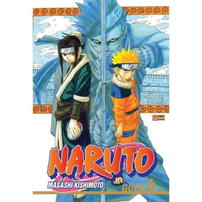 Naruto Gold - Vol. 4