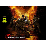 Gears Of War 1 Xbox 360 Y Xboxone Limbogames