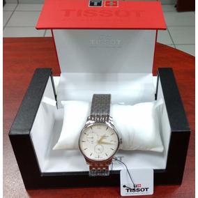 Reloj Marca Tissot Caballero 1853 Tradition T0636391103700