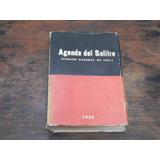 Agenda Del Salitre . 1955 .