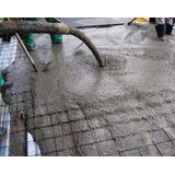 Concreto Usinado Para Laje - Concreto Para Pisos - Fundações