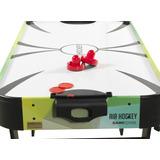 Mesa Air Hockey Plegable. Gamepower (c/envío Stgo)