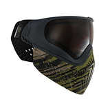 Virtue Vio Extend Thermal Paintball Máscara - Graphic Jun...