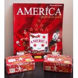America De Cali Album + Dos Cajas