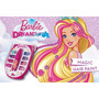 Barbie Magic Hair Paint Pinta Tu Pelo Juguetes Nenas Oferta