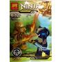 Juguete Lego Armable Ninjago Super Heroes Minecraft Avenger