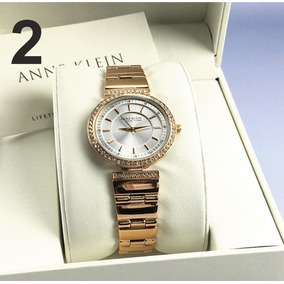Relojes Elegantes Mujeres Tommy Hilfiger Y Anne Klein
