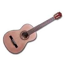 Guitarra Clasica Criolla Gracia Modelo M5 Para Niños/viajera
