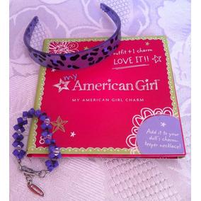 Muneca American Girl Accesorios
